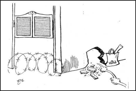 presidential election cartoons sri lanka (67)