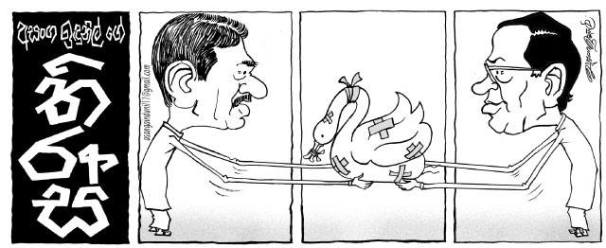 presidential election cartoons sri lanka (79)