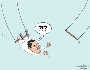 presidential election cartoons sri lanka (9)