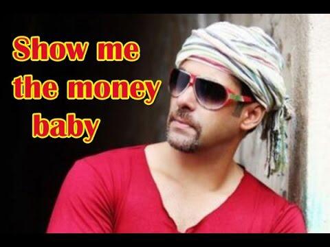 Salman Khan earns 30 Million Per Day For PublicAppearance