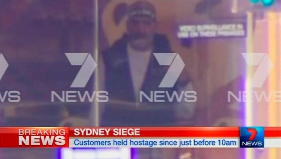 Sydney cafe attack: intense tale ofcaptivity