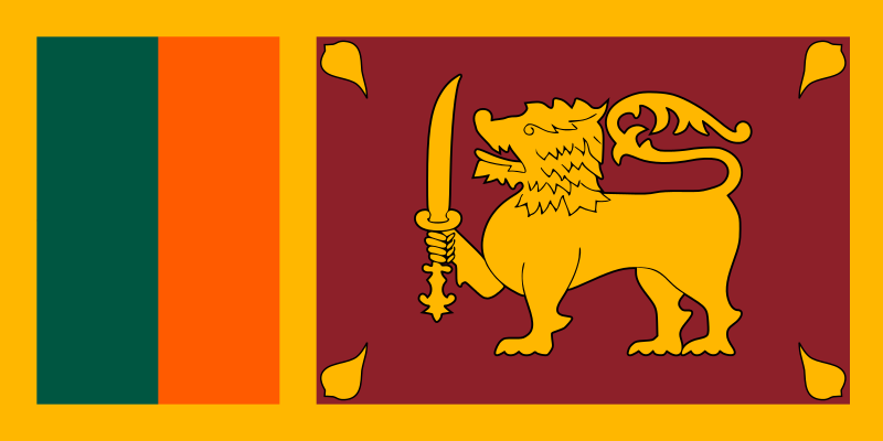 Independent Sri Lanka