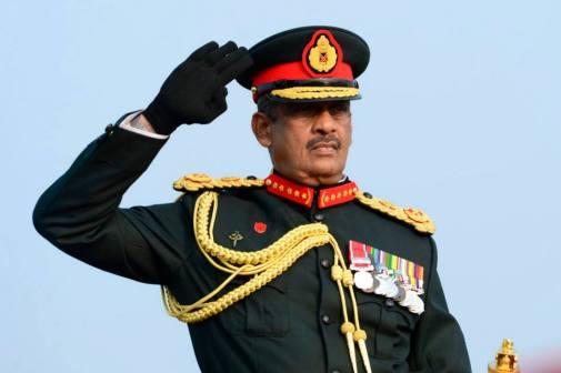 Field Marshal Sarath Fonseka (1)