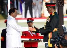 Field Marshal Sarath Fonseka (3)