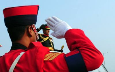 Field Marshal Sarath Fonseka (4)