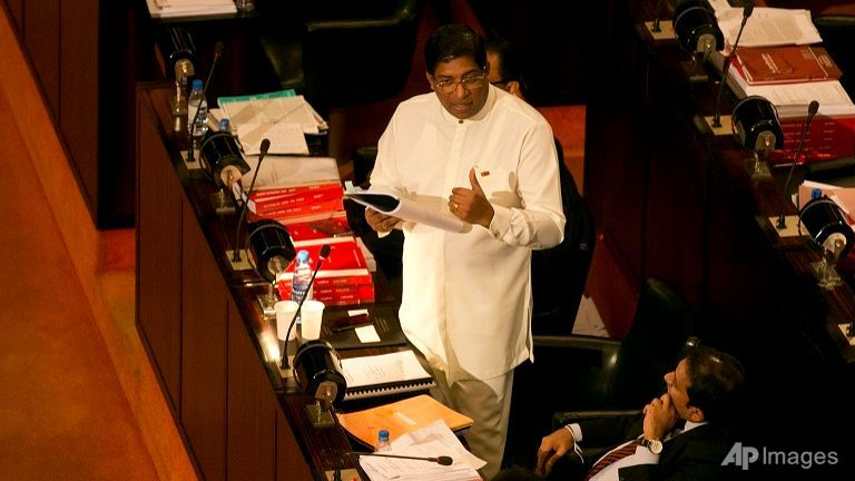 Sri Lanka Budget 2016 – Review